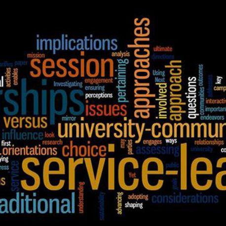 Oltre l'aula. La proposta pedagogica del Service Learning